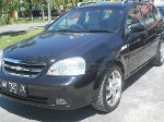 Foto Dijual Chevrolet Estate LS 1.6 (2006)