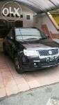Foto Over kredit Grand Vitara JLX matic 2006