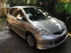Foto Honda Jazz Vtec 2007 MT (good condition)
