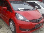 Foto Dijual Honda Jazz All New Jazz RS (2013)
