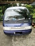Foto Suzuki Carry 1.5 Futura 2003