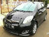 Foto Toyota Yaris S Limited Automatic 2011