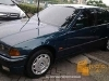 Foto Bmw 318i th1997 manual hijau tua met