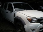 Foto Ford ranger double cabin 4x4 type base 2010
