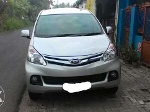 Foto All New XENIA 2013 Tipe R Family Double AirBag