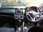 Foto All new city Type E 2009 Second (Nego)