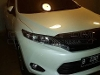 Foto Dijual Toyota Harrier 2.0 Audioless (2014)