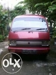 Foto Suzuki Carry podojoyo th 1988, Bagus, Murah,...