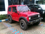 Foto Sale Suzuki Jimny 4x4 th 84