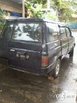 Foto Isuzu Panther Higrade Th 1995-over Kredit