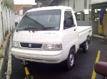Foto Dijual Suzuki Carry PU 3 Way (2015)