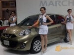 Foto All new nissan march 1.2 a/t tdp 40 juta...