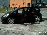 Foto Honda Jazz Rs 08 Full Modifikasi