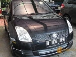 Foto Suzuki Swift ST 1.5 MT Th. 2009 hitam gress dp...