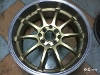 Foto Velg Ring 17x7-7,5 Et+42 Pcd 100/114x4 Include Ban
