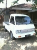 Foto Carry Pick Up 86 Body Extra