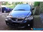 Foto Honda odyssey absolute 2003 a/t japan