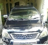 Foto Toyota Innova G Manual Hitam Gress Full