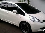 Foto Honda Jazz 2010 S At Putih Top Condition Istimewa