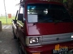 Foto Mobil Cary Pick-up 1995