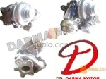 Foto Turbo Charge Ford Ranger 2.500cc (2002 - 2008) Old