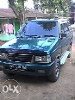 Foto Isuzu panther grand royal thn 2000