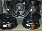 Foto Velg Mickey Thompson R15