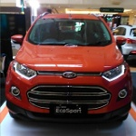 Foto The All New EcoSport
