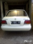 Foto Toyota Corolla All New 97 Seg Putih