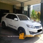 Foto Toyota fortuner G AT diesel TRD th 2014