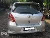 Foto Mantapz Yaris 2007 MT type E MURAH-Full...