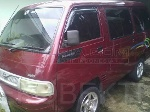 Foto Dijual Suzuki Carry Adventure (2003)