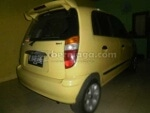 Foto KIA Visto Sporty 2002