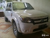 Foto Ford Ranger Double Cabin 2010 Turbo 4x4