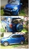 Foto Daihatsu Terios TX/AT (Matic) 2007 Warna Biru