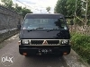 Foto Mitsubishi L 300 pick up solar