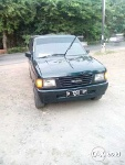 Foto Isuzu Panther Royal 1996+ Terjamin