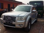 Foto Ford Everest 4x4 manual