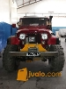 Foto Jeep CJ8 Full Modifikasi