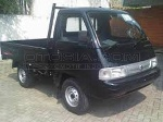 Foto Dijual Suzuki Carry 1.5 EFI PU 3 Way (2015)