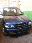 Foto Panther lv th 2002 biru