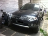 Foto Pajero Sport Exceed 2012 A/t