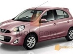 Foto All new nissan march