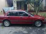 Foto Honda Grand Civic 91