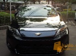 Foto Toyota Harrier 2014