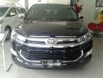 Foto All new kijang innova q a/t 2.4 diesel 2016