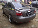 Foto Toyota Vios Limo 2007 M/t Upgrade Type G Pajak...