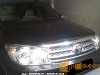 Foto Toyota Fortuner 2010 type G automatic Lux 4x2...