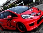 Foto Cari honda jazz rs matic