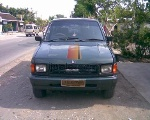 Foto Panther higrade th95 ad